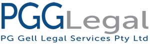 PGG Legal Logo