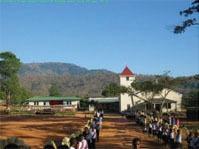 Railaco Centre